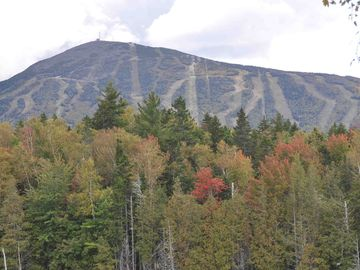 Early Fall Photo of Sugarloaf