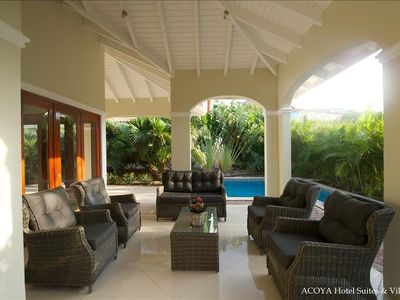 Acoya Villa with Private Pool(10p)