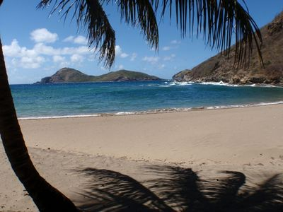 Les Saintes studio rental