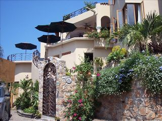 Sayulita villa photo - .
