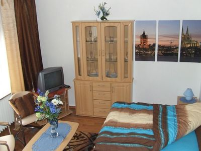 Holiday apartment 304129
