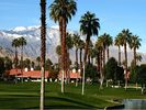 Palm Desert Townhome Rental Picture