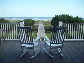 Wild Dunes condo photo - Relax with us!