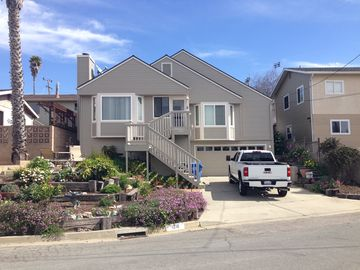 Morro Bay house rental - Our House