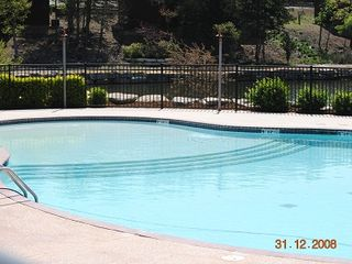 Branson villa photo - Wadding Pool 2 1/2 Ft Drop Down to 5 ft