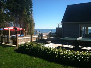 Hampton Bays house photo - Kayaks and Ping Pong Table
