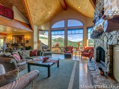 Luxury Park City Rental