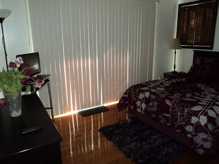 Los Angeles house photo - 3rd bedroom