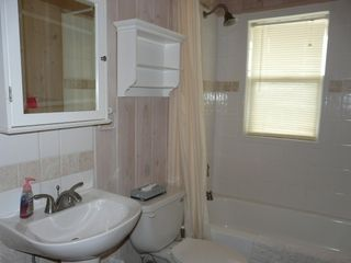Elbow Cay and Hope Town house photo - One of the 4 bathrooms
