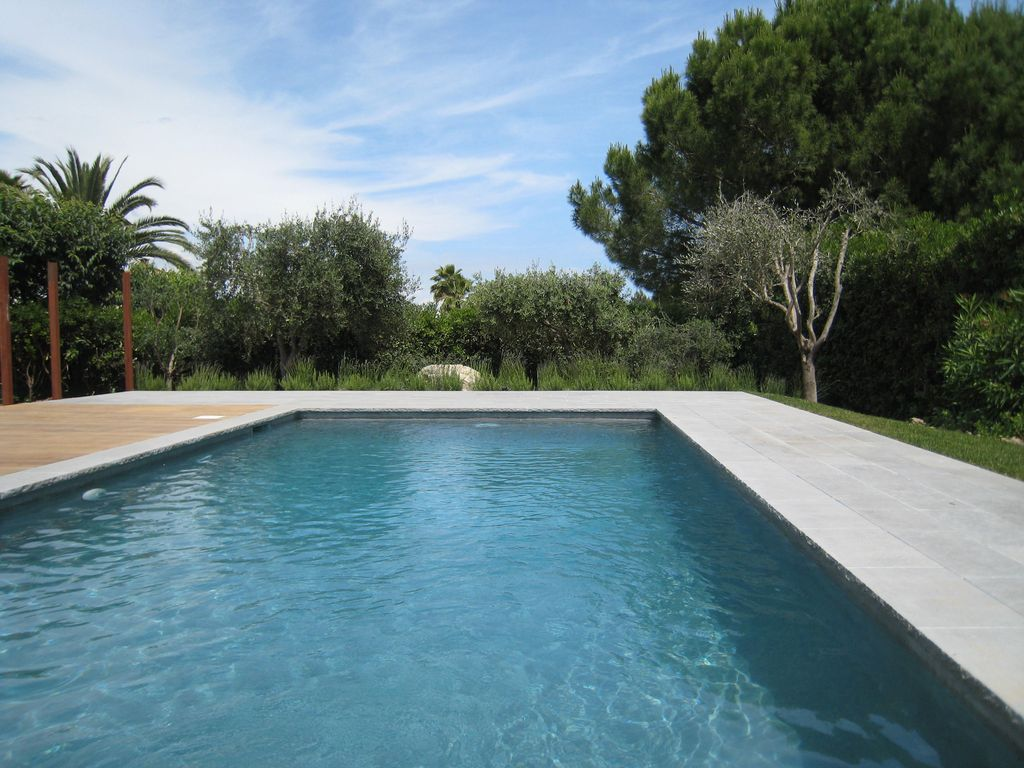 Air-conditioned house, close to the beach , Biot, Provence and Cote d