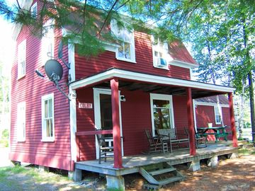 Hanover cottage rental - Welcome to your summer cottage