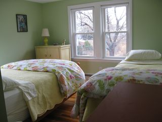 North Kingstown house photo - Bedroom 3