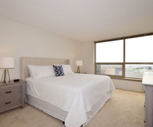 West Loop One Bedroom VRBO