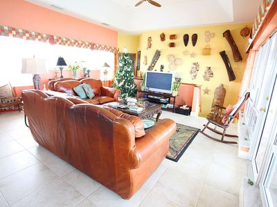 Grand Bahama Island villa rental