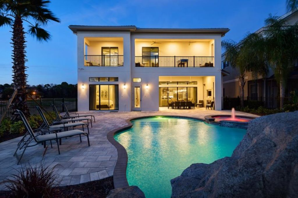 9br 10ba luxury villa in reunion with homeaway reunion for Maison moderne reunion