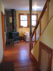 Livingston Manor cottage photo - Hallway