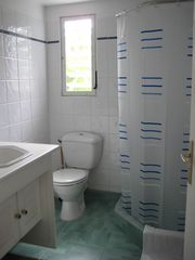 Orient Bay villa photo - En suite bath room