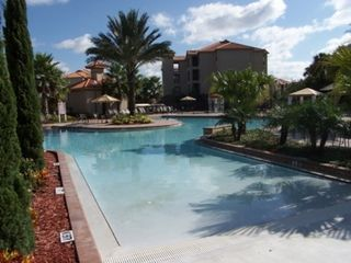 Kissimmee condo photo - .