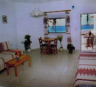 Makrygialos apartment rental