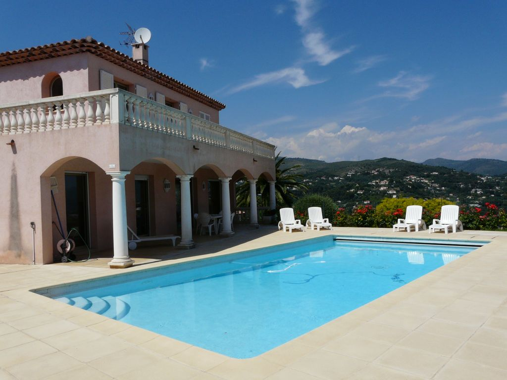 Beautiful house private swimming pool homeaway nice for Beautiful house with swimming pool