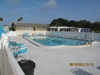 New Port Richey mobile home photo - Pool
