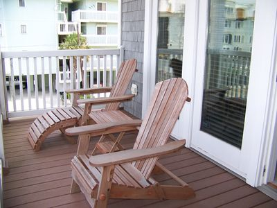 Carolina Beach condo rental - .