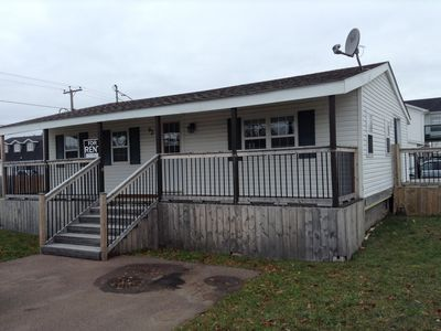 92 Brydges St Shediac New Brunswick three bedroom cottage next door to
