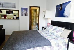 location appartement Barcelona Relaxant appartement
