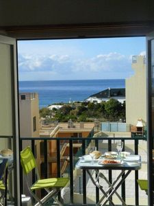 Apartment near the beach, 95 square meters, great guest reviews
