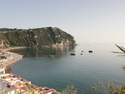 House by the sea in Ischia (Citara Bay)