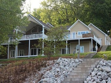La Follette house rental - Welcome to Turkey Cove!
