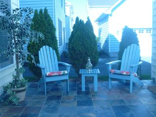 Vacation Homes in Ocean City house photo - View of Patio