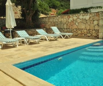 Wonderful Holiday In Kalkan - Villa Kaktus