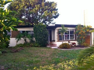 Daytona Beach bungalow photo - Welcome to your Florida home away from home!