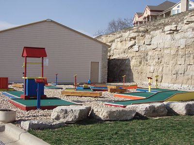 Westgate Branson Lakes at Emerald Pointe - Playground