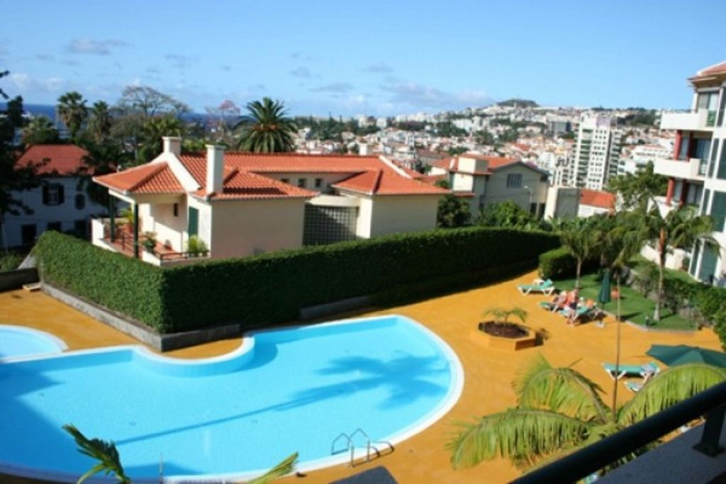 Holiday apartment 105822