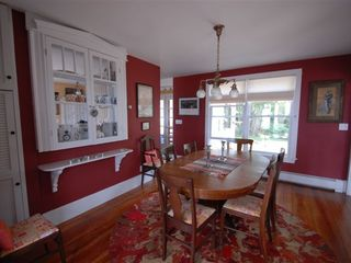 Deer Isle - Stonington house photo - Dining Room