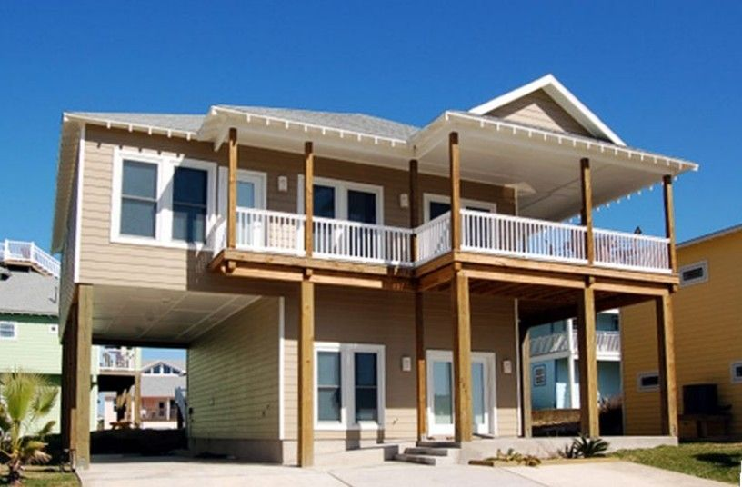 Port Aransas Beach House Rentals Vrbo