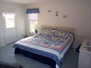 Nags Head house photo - King Size Master Suite