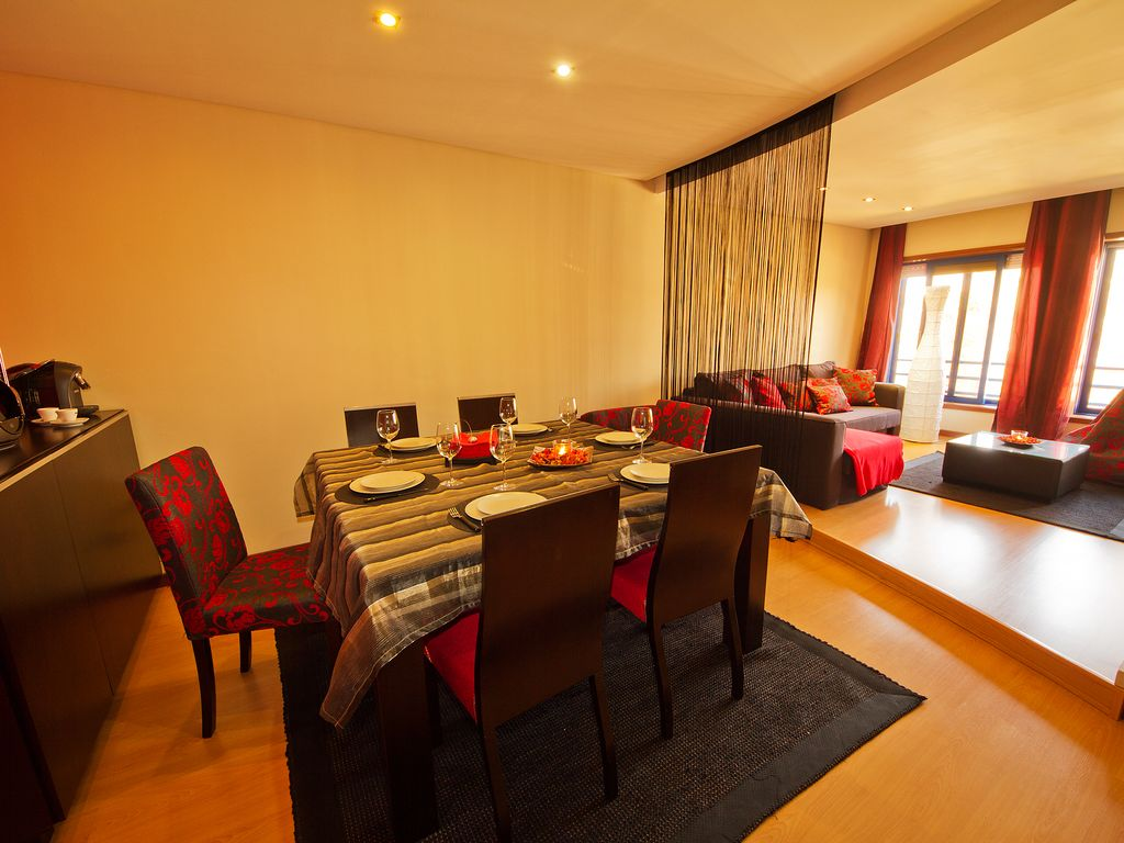 Holiday apartment 107181