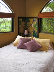 Nuevo Arenal house photo - Lulled to sleep by the waves on the shore and awaken to the monkeys & birds.