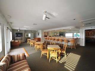 Placida condo photo - One of the community rooms in the Main Clubhouse.
