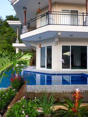 Playa Hermosa estate photo - Incredible Brand New 4 Bedroom Luxury Rental with Amazing Views!!!