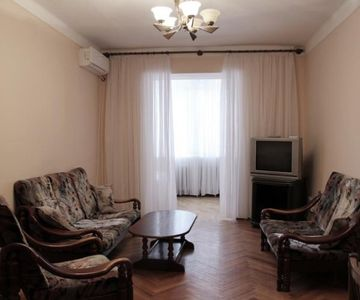 2 bedroom apartment in the small center of Yerevan