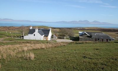 Photo for 5BR Cottage Vacation Rental in Isle of Colonsay, Argyll and Bute
