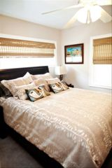 Seal Beach apartment photo - Bedroom-Queen-size bed