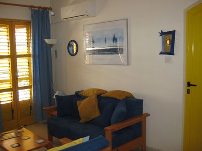 Ayios Elias apartment rental