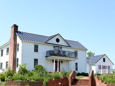 Charlottesville Va Vacation Rentals Houses More Homeaway