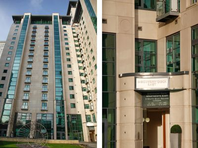 Family-friendly Area, Just a Few Minutes to Canary Wharf Station, Lovely Views