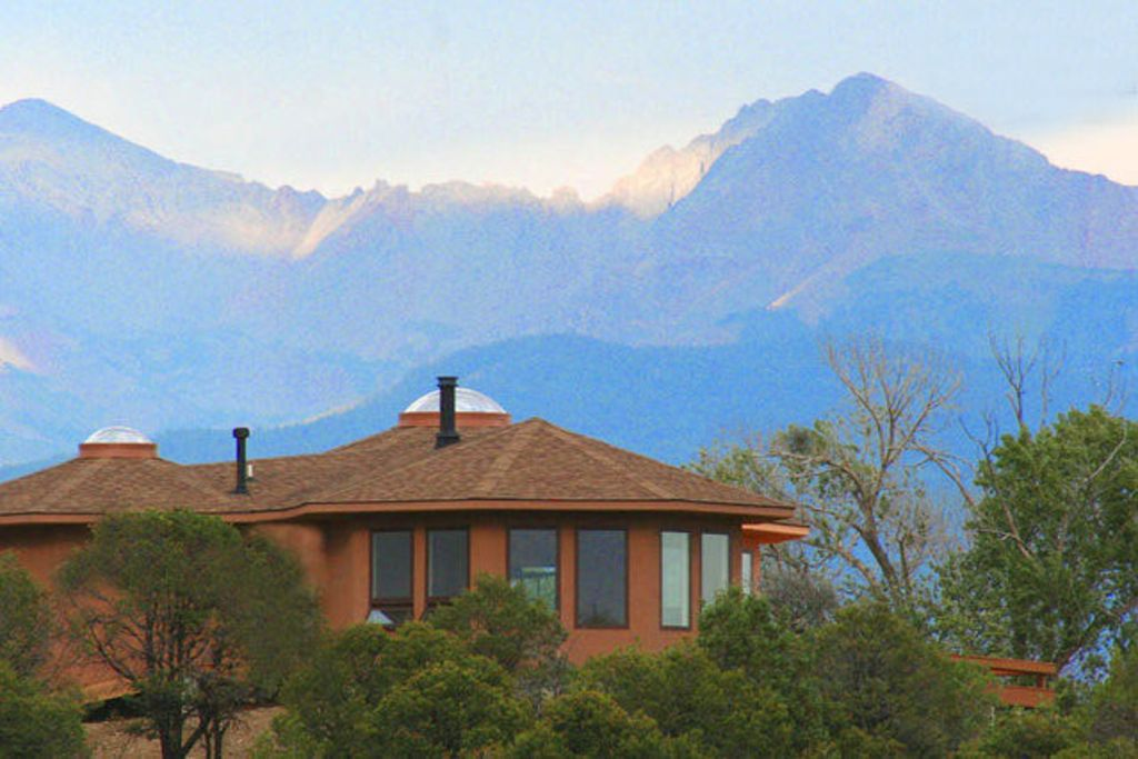 The perfect getaway retreat in southwest Colorado!